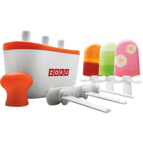 ZOKU Quick Pop Maker 3er Set