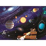 Пазл «Солнечная система» XXL 200 деталей, Ravensburger