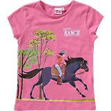 LENAS RANCH T-Shirt für Mädchen