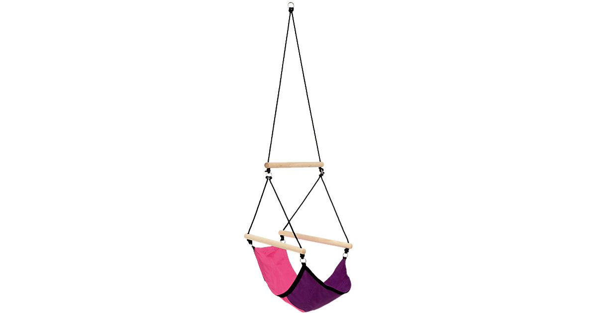 Hängesitz Kid´s Swinger, pink
