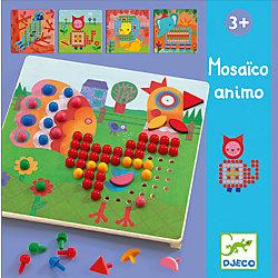 """Мозаика """"Животные"""", DJECO"""