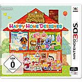 3DS Animal Crossing: Happy Home Designer