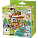 3DS Animal Crossing: Happy Home Designer inkl. NFC-Lese-/Schreibgerät
