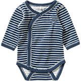 NAME IT Baby Body für Frühgeborene für Jungen, Organic Cotton