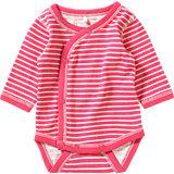NAME IT Baby Body Organic Cotton für Frühgeborene für Mädchen