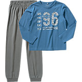 NAME IT Schlafanzug für Jungen
