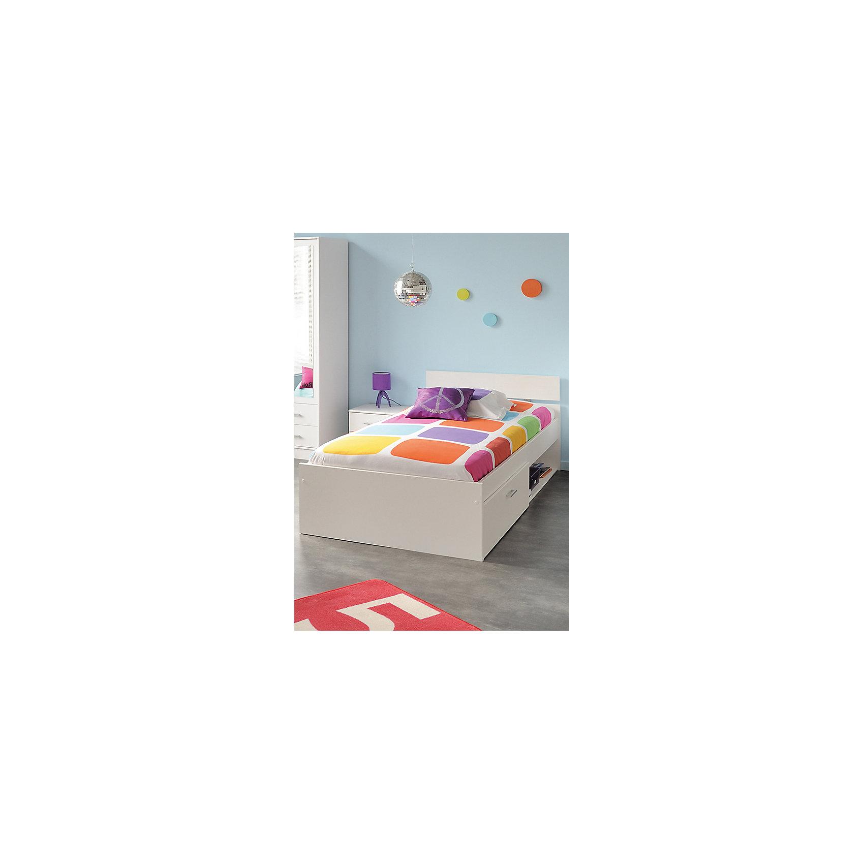 jugendbetten mit stauraum preisvergleiche erfahrungsberichte und kauf bei nextag. Black Bedroom Furniture Sets. Home Design Ideas