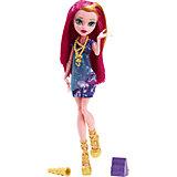 """Кукла Джиджи Грант """"Страшная экскурсия"""", Monster High"""