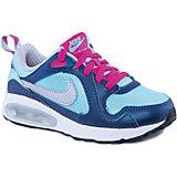 Кроссовки для девочки AIR MAX TRAX (PS) NIKE