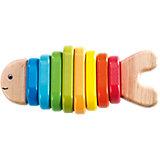Holz-Fisch