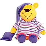 Мягкая игрушка Сонный Винни, Disney, 26 см