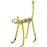Мягкая игрушка Слим-обезьянка, Fancy, 20 см