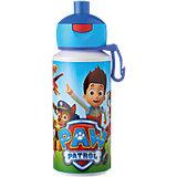 Trinkflasche Campus pop-up Paw Patrol, 275 ml