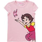 HEIDI T-Shirt für Mädchen