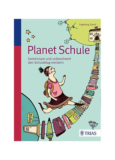 Planet Schule, Ingeborg Saval- myToys
