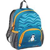 Step by Step Junior Kindergartenrucksack Dressy Little Penguin