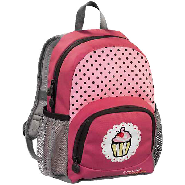Step by Step Junior Kindergartenrucksack Dressy Sweet Cake