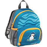 Step by Step Junior Kindergartenrucksack Little Dressy Little Penguin