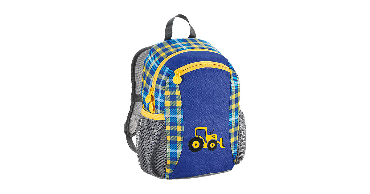 Junior Kindergartenrucksack Talent Excavator