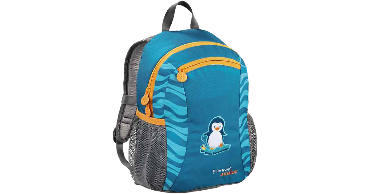 Junior Kindergartenrucksack Talent Penguin