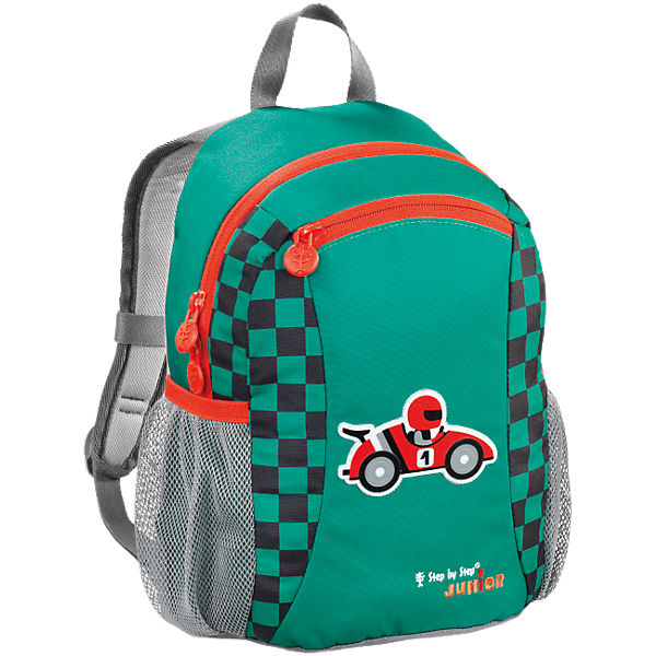 Junior Kindergartenrucksack Talent Racer