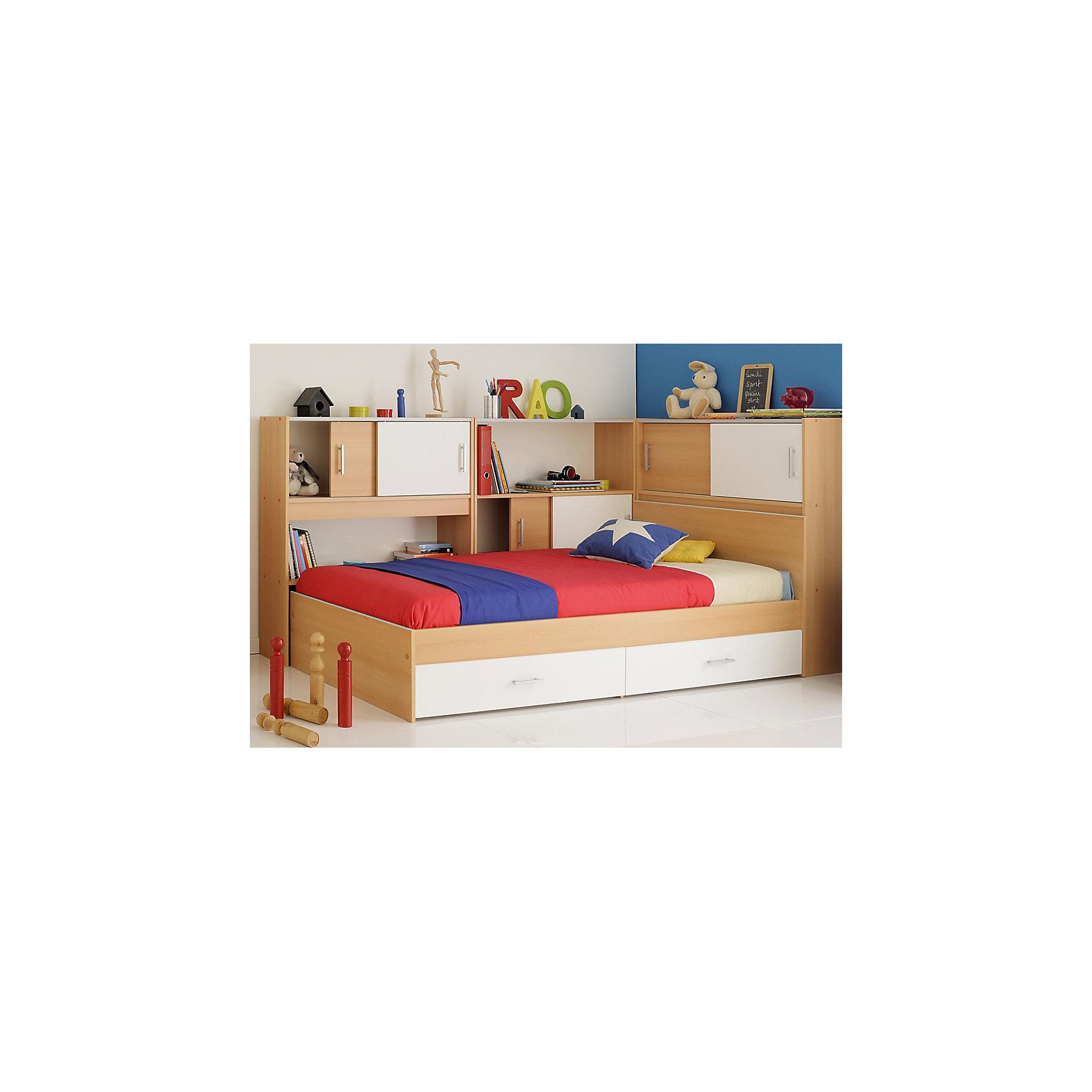bett mit berbau preisvergleiche erfahrungsberichte und kauf bei nextag. Black Bedroom Furniture Sets. Home Design Ideas