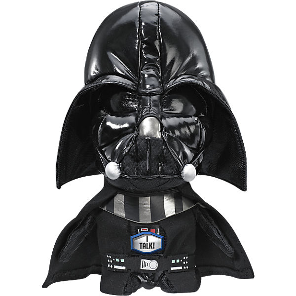 Star Wars Darth Vader Plüsch mit Sound 23cm