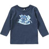 NAME IT Baby Langarmshirt für Jungen