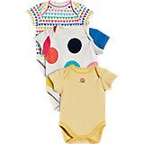 NEXT 3er Pack Baby Bodys für Mädchen