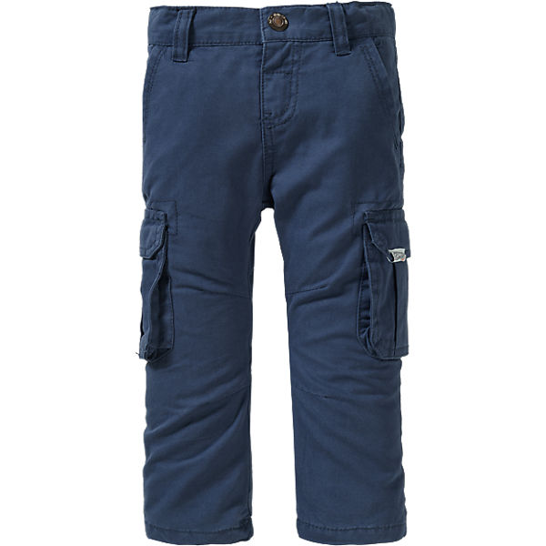 NAME IT Cargohose NITORRY Regular für Jungen
