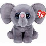 Beanie Babies 33cm Elefant Whopper