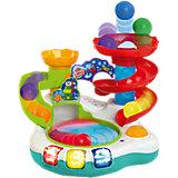 RU Развивающая игрушка Bright Starts «Аквапарк»