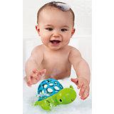 Игрушка для ванны «Черепашка», Oball