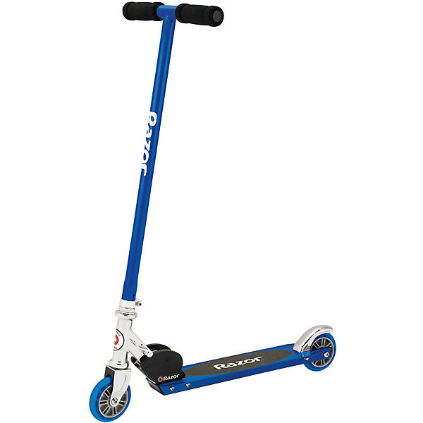 S Scooter Blue