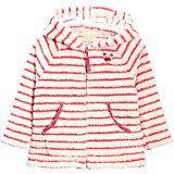 NEXT Plüsch Jacke für Mädchen