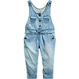 NEXT Jeans Latzhose für Mädchen