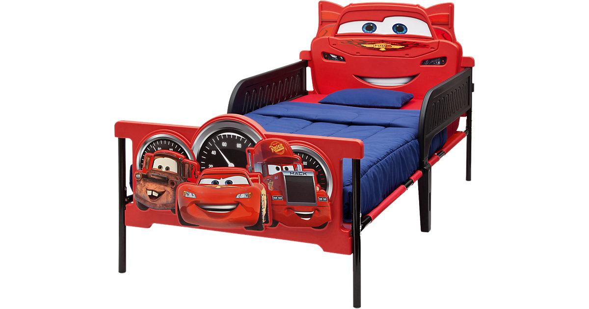 CARS 3D Bett 200x100cm Gr. 100 x 200