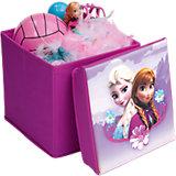Aufbewahrungsbox, Die Eiskönigin, pink