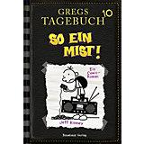 Gregs Tagebuch 10: So ein Mist!