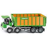 SIKU 4064 Farmer Joskin Cargotrack mit Ladewagen 1:32