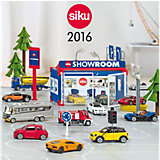 SIKU 9216 SIKU-Kalender 2016