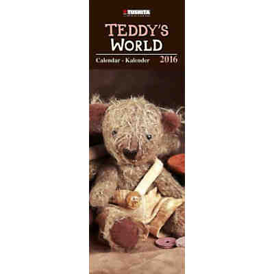 Teddy's World 2016