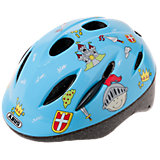 Fahrradhelm Smooty blue knight