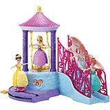 Принцесса c домиком и аксессуарами, Принцессы Дисней