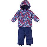 Комплект: куртка и брюки для мальчика PlayToday