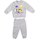 Комплект: толстовка и брюки для мальчика PlayToday