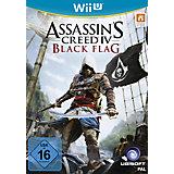 Wii U Assassin´s Creed 4 Black Flag