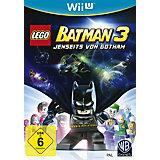 Wii U Lego Batman 3