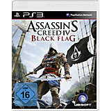 PS3 Assassin´s Creed 4 Black Flag