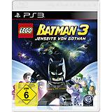 PS3 LEGO Batman 3: Jenseits von Gotham